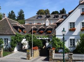 Hotel photo: Hotel Landhaus Fuhrgassl-Huber