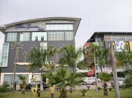 A picture of the hotel: Palm Garden Hotel Brunei