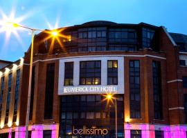 Hotel Photo: Limerick City Hotel