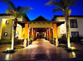 Фотографія готелю: Villa Bali Boutique Hotel