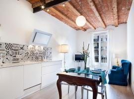 Fotos de Hotel: Letamendi