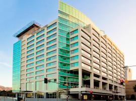Hotel photo: Embassy Suites Los Angeles Glendale