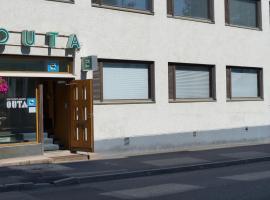 Hotel near Рованиеми