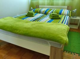 Hotel photo: Apartment Stil Prestige