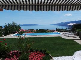 Hotel Photo: Apartment Tatjana