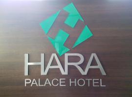 Hotel photo: Hara Palace Hotel