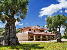 A picture of the hotel: Le Bianche