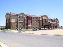A picture of the hotel: Hampton Inn and Suites Bakersfield North-Airport