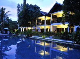 Hotel photo: La Maison D'Angkor
