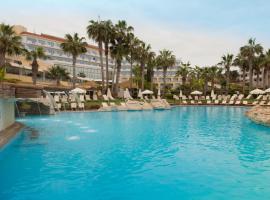 Hotel photo: St. George Hotel Spa & Golf Beach Resort