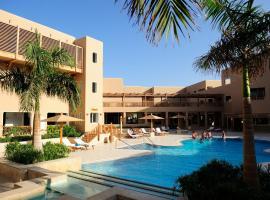 Hotel near Safadża