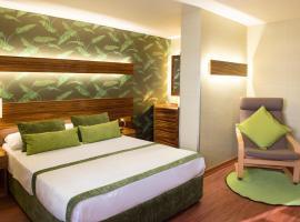 Hotel photo: Hotel Buyuk Keban