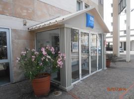 Hotel Photo: Ibis Budget Lyon Caluire Cité Internationale