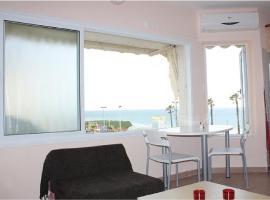 Hotel photo: ArendaIzrail Apartment - Ben Gurion Street Bat-Yam