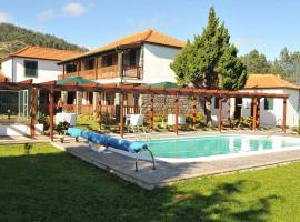 Hotel photo: Casa D'Avo Beatriz