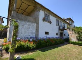 A picture of the hotel: Casa do Ribeiro
