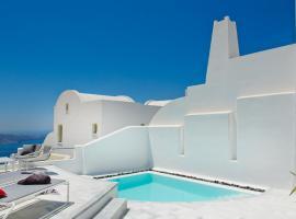 Hotel photo: Avista Suites