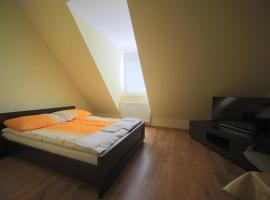 Hotel photo: Apartamenty Dwunastka