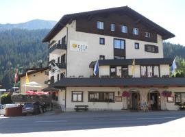 Foto di Hotel: Cresta Hotel
