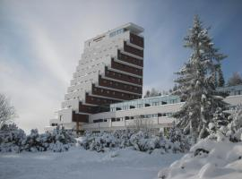Hotel near タトラ山脈
