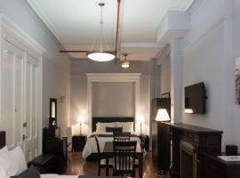 A picture of the hotel: The Central Park North