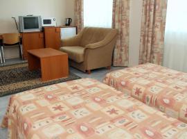 Hotel near Jonava