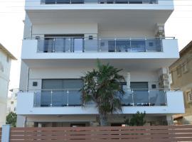 Hotel Photo: Aqua Mare Luxury Apartments