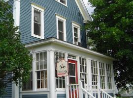 Hotel Photo: The Colonel's In Bed and Breakfast