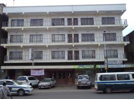 Hotel Photo: Meru House Inn