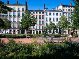 Hotel photo: Bayard Bellecour