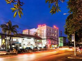 Hotel near laoPDR