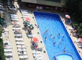 Hotel photo: Hotel Varshava
