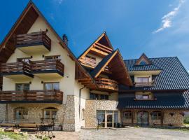 Hotel Photo: Willa u Bohuna