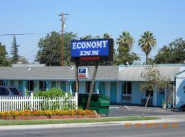 Hotel photo: Economy Inn