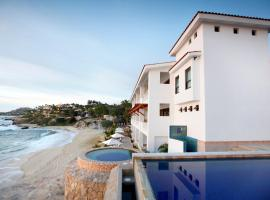 Hotel Foto: Cabo Surf Hotel