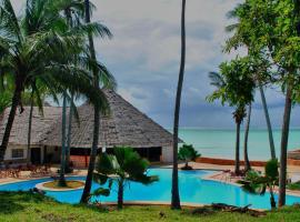 Hotel photo: Coral Reef Resort