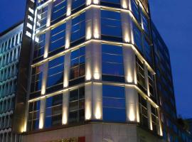 Hotel photo: City Suites - Taipei Nanxi