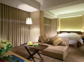 A picture of the hotel: City Suites - Taoyuan Gateway