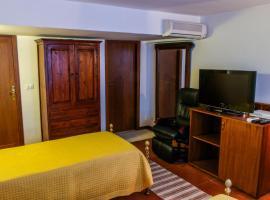A picture of the hotel: Al Cortiletto