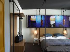 Hotel photo: Zoom Hotel