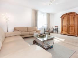 Foto do Hotel: Glockenbach Apartment