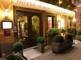 Hotel photo: Auberge des Trois Châteaux