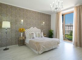 酒店照片: Hostal Central Palace Madrid