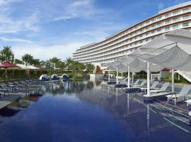 A picture of the hotel: Hilton Okinawa Chatan Resort