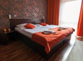 Hotel near Košice