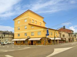 Foto do Hotel: Hosteria El Capricho