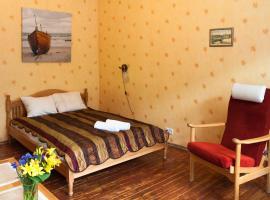 Hotel near Lipawa