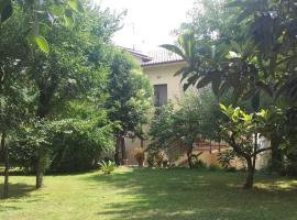 Hotel near Marche