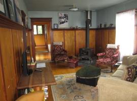 Hotel Photo: Historical Guest House