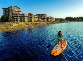 Хотел снимка: The Beach Club Resort — Bellstar Hotels & Resorts